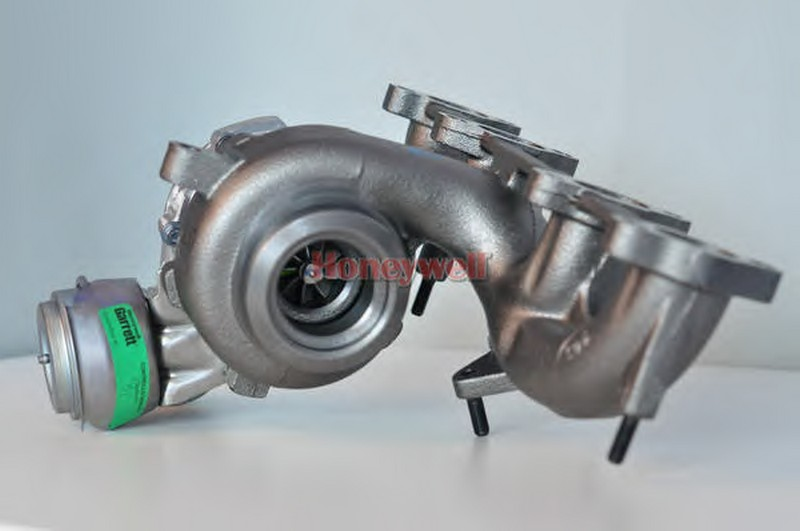 TURBO T5 1,9 TDI AXB CADDY 3 1,9 TDI BJB