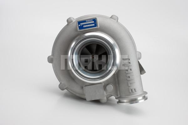 TURBO MAN TGA 18.430/19.400/33.360-D2066