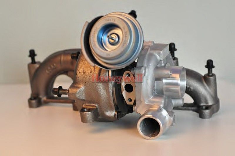 TURBO GOLF 4 BORA 1,9 TDI AGR MANİFOLD LU
